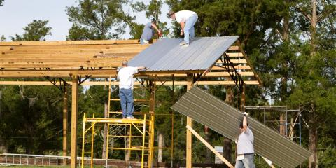 3 Considerations When Building a Carport, Savannah, Tennessee