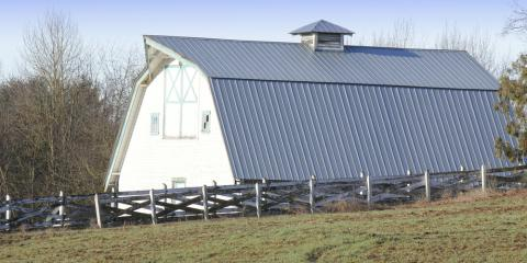 3 Reasons Pole Barns Are the Perfect Storage Solution, Waco-Bybee, Kentucky