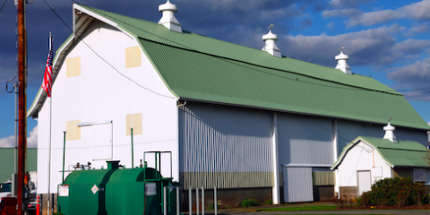 3 Must-Have Accessories for Your Pole Barn, Waco-Bybee, Kentucky