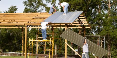 3 Ways to Creatively Use a Pole Barn, Savannah, Tennessee