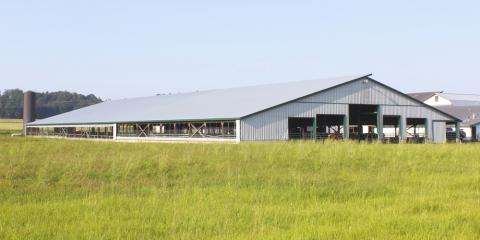 Hiring a pole barn contractor look for these 5 key for Pole barns tennessee