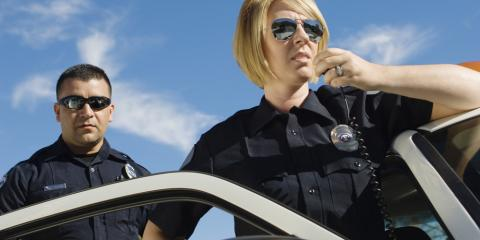 4 Ways Police Uniforms Have Changed Over the Years, Newport-Fort Thomas, Kentucky