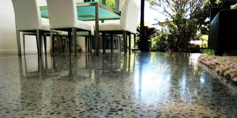 Polished Concrete Overlays Will Rejuvenate Your Concrete Floors, Manhattan, New York