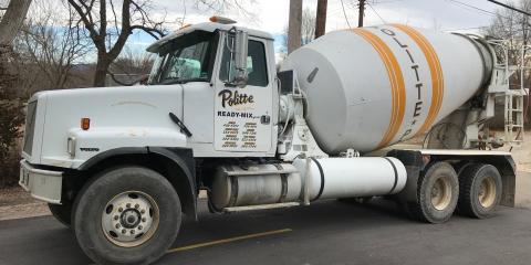 Politte Ready Mix LLC, Concrete Contractors, Services, Potosi, Missouri