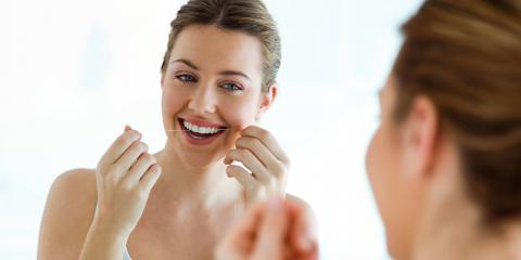 Why You Should Celebrate National Flossing Day This November, New Richmond, Wisconsin