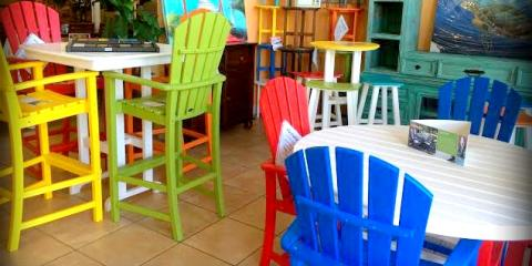 How to Care for Your Patio Furniture, Foley, Alabama