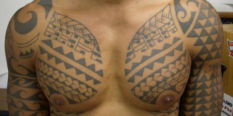 5 Reasons You Should Choose Big Island Tattoo & Piercing Over Other ...