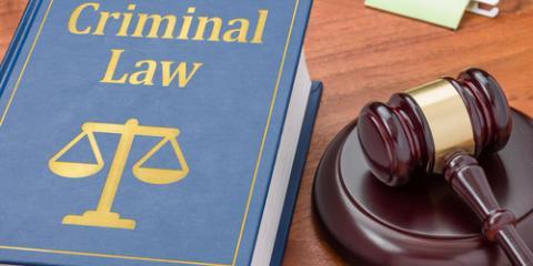 3 Advantages of Hiring a Criminal Defense Attorney , Pomeroy, Ohio