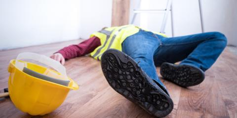Worker's Compensation Attorney Discusses 3 Steps to Take Following a Work Injury, Pomeroy, Ohio