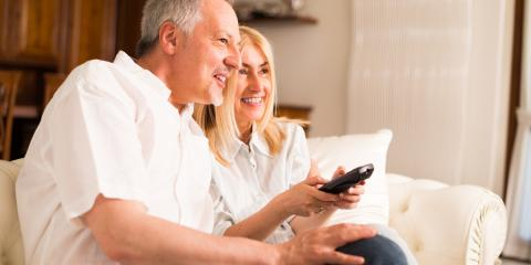 4 Benefits of Keeping Cable Service, Pompano Beach, Florida