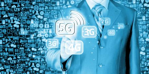 4G/5G Wireless Solution Experts Explain Why 5G Is Best, Pompano Beach, Florida