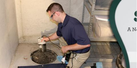 What's a Sump Pump? Cleveland Plumbing Contractors Explain, Avon, Ohio