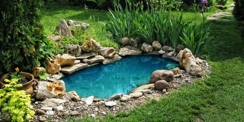 What You Should Know About Adding a Pond to Your Home, Ashland, Missouri