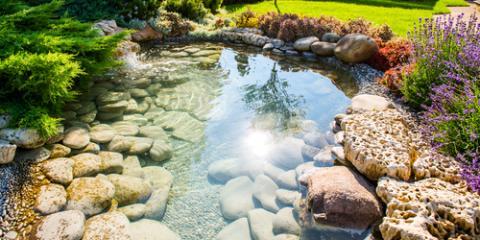 3 Steps Involved in Residential Pond Excavation, Northville, New York