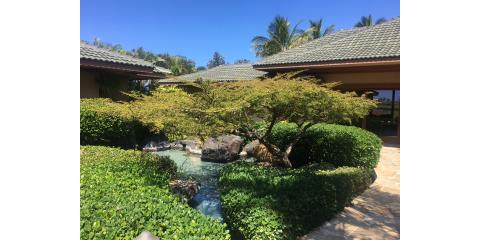 4 Reasons to Hire a Landscape Architect, Hanalei, Hawaii