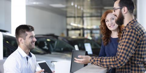 Should You Buy a New Vehicle Before the Other One Is Paid Off?, Ponderay, Idaho