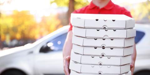4 Reasons You Should Order Pizza Delivery Tonight, Irondequoit, New York