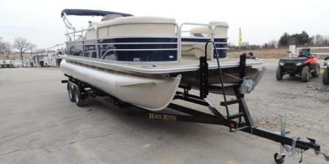 3 More Reasons Pontoons Are the Perfect Family Boat, Cuba, Missouri