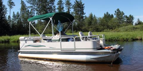 A New York Boat Dealer's Guide to Finding the Right Pontoon, Sodus Point, New York