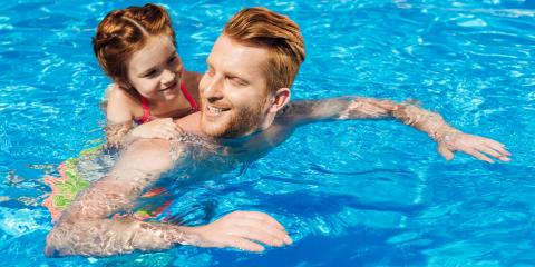Why You Should Install a Swimming Pool, Kihei, Hawaii