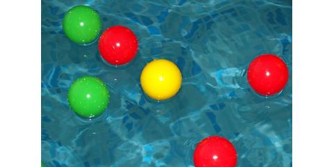 3 Fun Game Ideas From Nicholasville's Swimming Pool Contractors, Lexington-Fayette, Kentucky