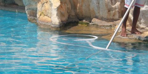 Kailua's Best Pool Cleaners Share 3 Tools Every Pool Owner Should Have, Koolaupoko, Hawaii