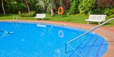 Discover the Benefits of Regular Pool Maintenance From M & M Pool Services, Honolulu, Hawaii