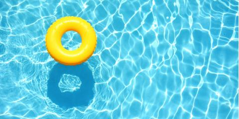 Swimming Pool Maintenance don't ignore swimming pool maintenance; how winter weather causes