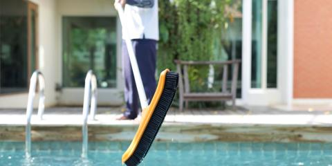 5 Things to Ask Before Hiring a Pool Cleaning Company, Reston, Virginia
