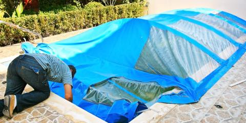 5 Key Steps to Prepare Your Swimming Pool for Winter, Lexington-Fayette Central, Kentucky