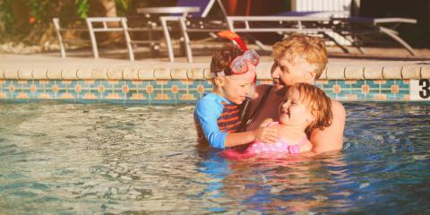 Top 3 Reasons to Install a Pool, South Kona, Hawaii