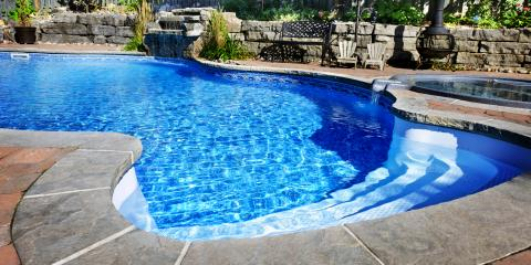 3 Factors to Consider for Pool Construction, Troy, Missouri