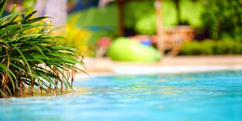 3 Ways to Enhance Your Pool Area, Ewa, Hawaii