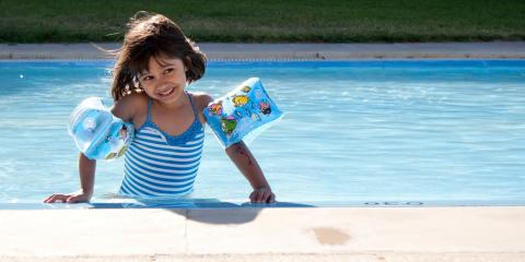 Why Pool Contractors Recommend Weekly Water Testing, Troy, Missouri