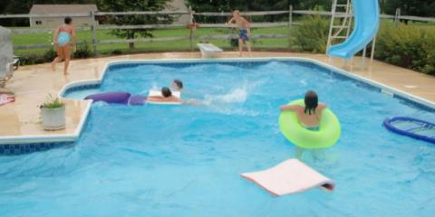 5 Steps to Find the Perfect Pool Contractor, Williamsburg, Ohio