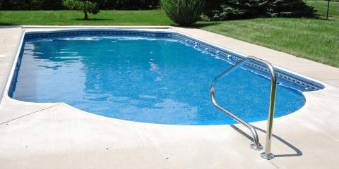 Solutions to 3 Common Pool Excavation Problems, Islip, New York