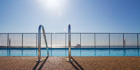 5 Factors to Consider When Choosing a Pool Fence, Hilton, New York