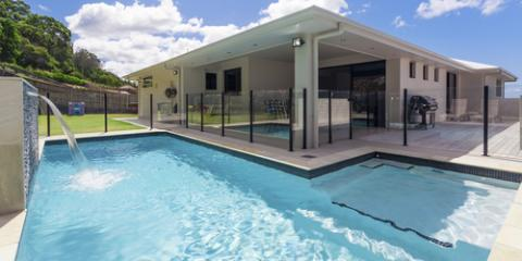 A Guide to Choosing Between an Above-Ground & In-Ground Pool, Gulf Shores, Alabama