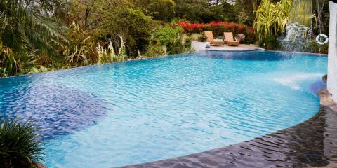 Pool Maintenance: How Does Rain Affect Your Pool?, Koolaupoko, Hawaii