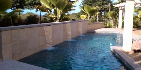 Keep Your Water Sparkling With Pool Maintenance Services , Kihei, Hawaii