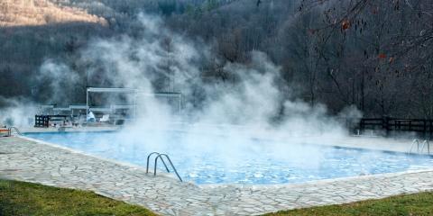 Winter Pool Maintenance: Plans for Closing & Cold-Weather Use, Cincinnati, Ohio