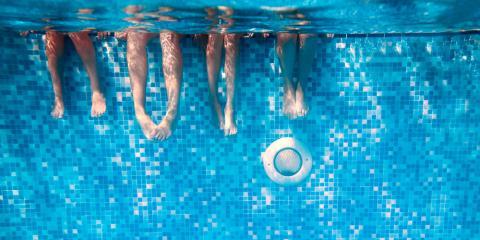 3 Technical Pool Maintenance Musts to Improve Safety, Kihei, Hawaii