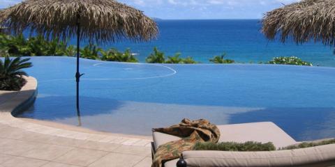 Top 5 Pool Supplies Every Pool Owner Must Have, Kihei, Hawaii