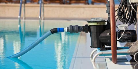 3 Common Pool Pump Repairs You Should Know About, Deerfield Beach, Florida