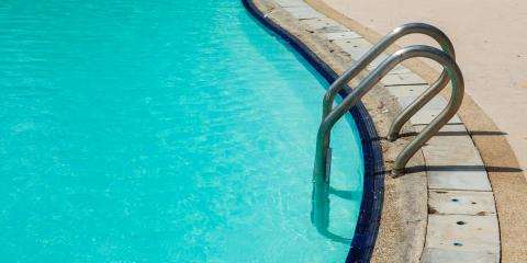 3 Types of Pool Finishes, Scotch Plains, New Jersey