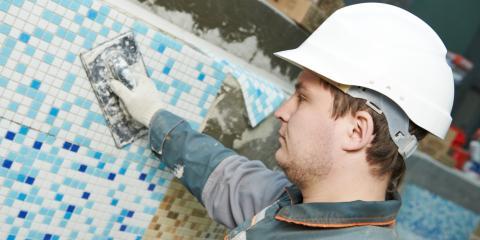Essential Pool Repairs for the Swimming Season, Torrington, Connecticut
