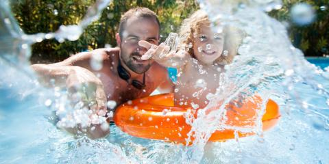 3 Warning Signs That You Need Pool Repair, Troy, Missouri