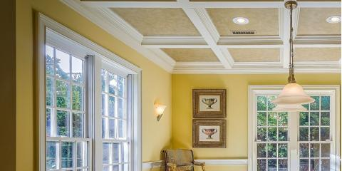 Get a New Look: Interior Painting Ideas From Bill's Painting & Carpentry, Cincinnati, Ohio