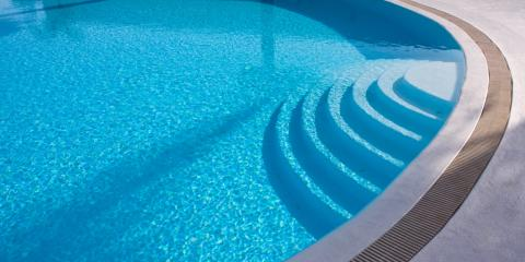 Why You Should Leave Water in Your Pool During Winter, Washington, Connecticut
