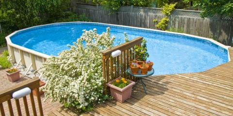 5 Helpful Tips for Covering Your Above-Ground Pool This Winter, Washington, Connecticut